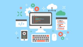 Топ 4 перспективных языка программирования
