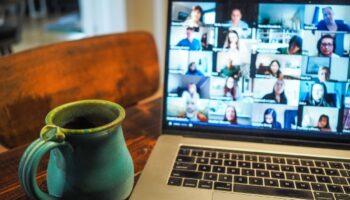 Организация и проведение онлайн конференций