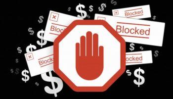 Google Chrome начнёт блокировку тяжёлой рекламы на страницах