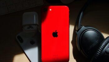 Обзор на новый iPhone SE 2020: первый взгляд